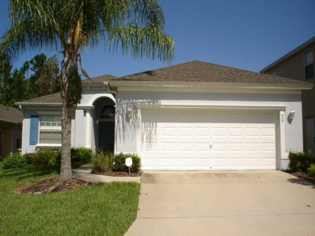 Immaculately maintained house, 5min to Disney exit - OD408 - Image 1 - Davenport - rentals