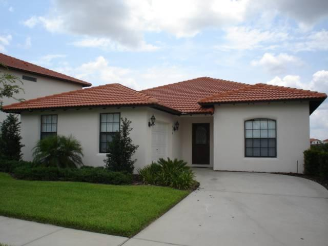 Wonderful 3BR w/ pool patio & easy access to Disney - SPL418 - Image 1 - Four Corners - rentals