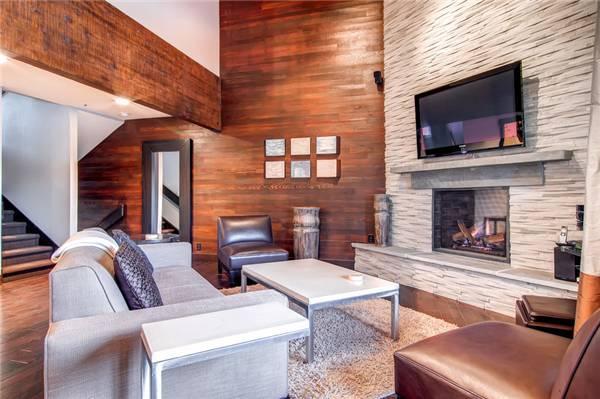 LAKESIDE 1629:  3 BR + Loft - Image 1 - Park City - rentals