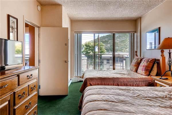 EDELWEISS HAUS 220 B (HOTEL) - Image 1 - Park City - rentals