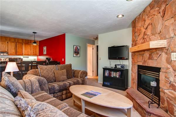 EDELWEISS HAUS R:  Walk to Lifts! - Image 1 - Park City - rentals