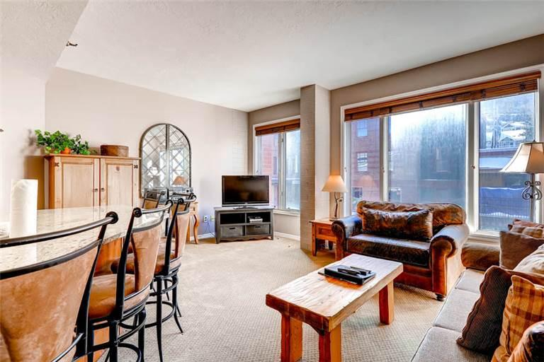 GALLERIA 306:  Walk to Town Lift! - Image 1 - Park City - rentals