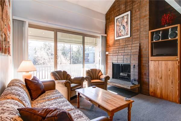 SILVERTOWN 418: Central location! - Image 1 - Park City - rentals