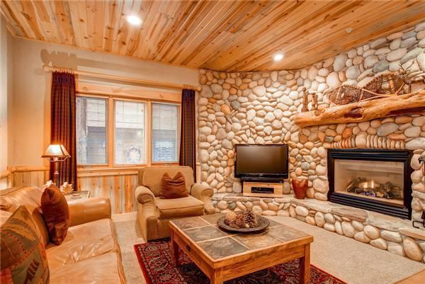 TIMBERWOLF 2C: Canyons Resort - Image 1 - Park City - rentals
