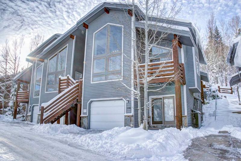 Boulder Creek 1116 - Image 1 - Deer Valley - rentals