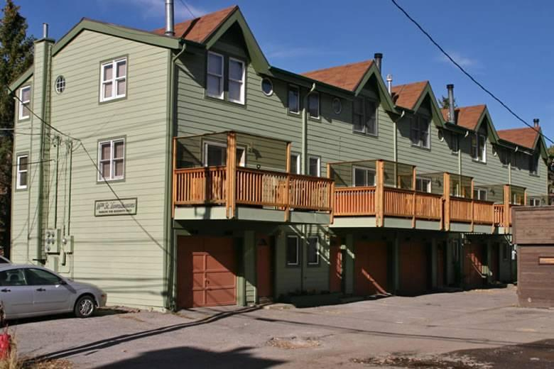 14th Street Townhomes #2 - Image 1 - Park City - rentals
