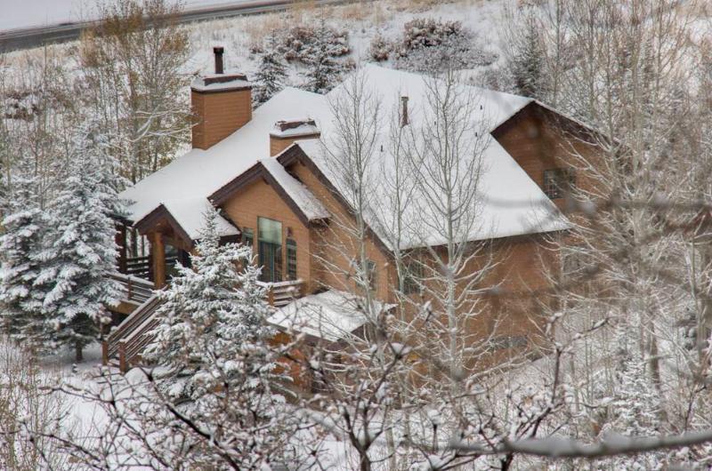 3035 Snow Cloud Circle - Image 1 - Deer Valley - rentals