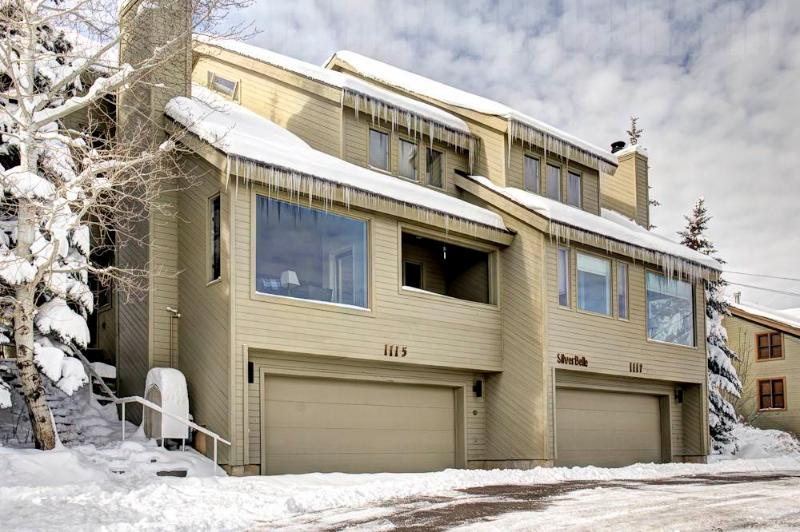 1117 Lowell Avenue - Image 1 - Park City - rentals