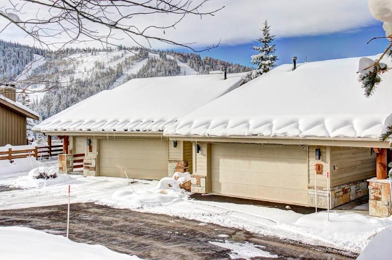 Twin Pines 4 - Image 1 - Deer Valley - rentals