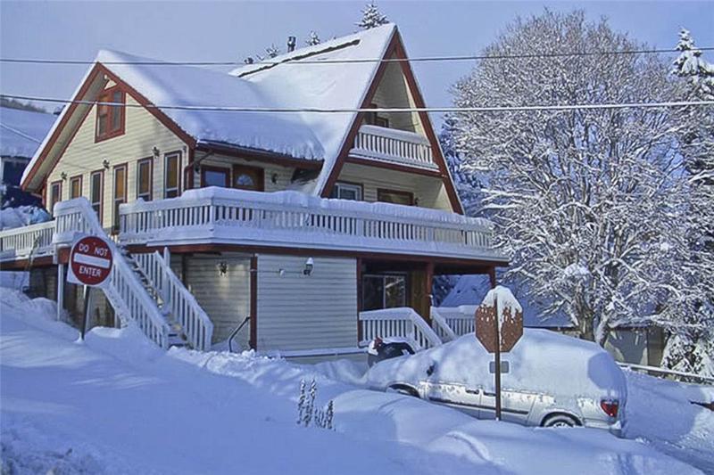 1003 Woodside Avenue #2 - Image 1 - Park City - rentals