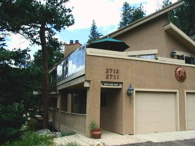 The Cedar at Windcliff: Top of the World RMNP Views, Hot Tub, Wildlife - Image 1 - Estes Park - rentals