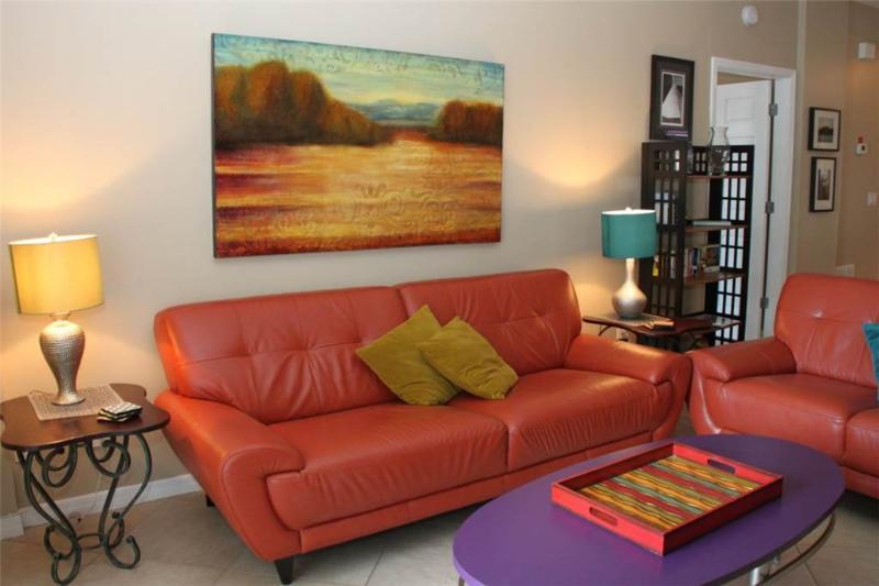 #305 at Crimson Condos - Image 1 - Madeira Beach - rentals