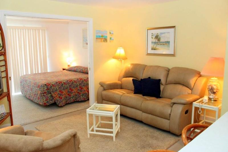 #335 at Surf Song Resort - Image 1 - Madeira Beach - rentals