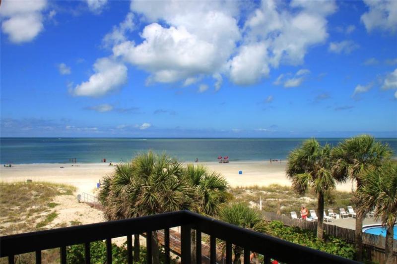 #347 at Surf Song Resort - Image 1 - Madeira Beach - rentals