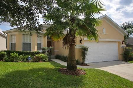 CPO337-3 - Image 1 - Davenport - rentals