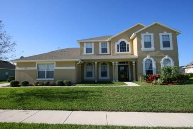 FGS7912 - Image 1 - Kissimmee - rentals