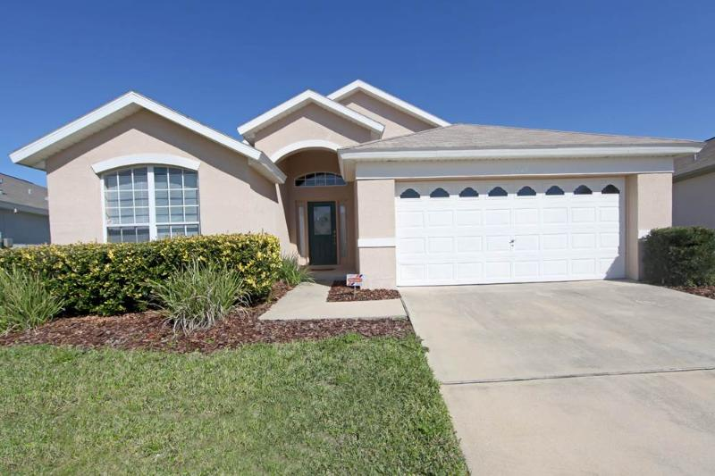 ICO2541 - Image 1 - Kissimmee - rentals