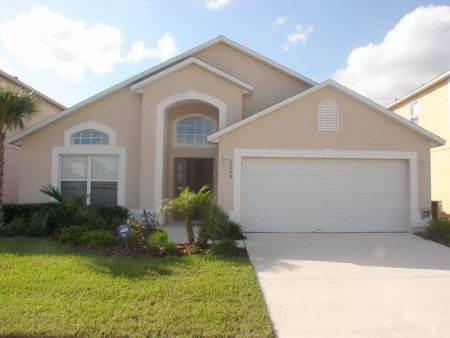 SS1205 - Image 1 - Kissimmee - rentals