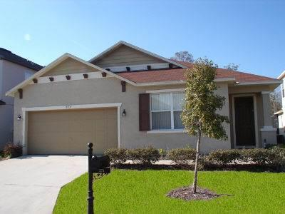 WBW273 - Image 1 - Davenport - rentals
