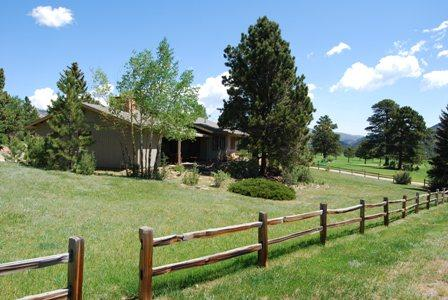Cozy and Comfortable Home - Cottage of Course - Estes Park - rentals
