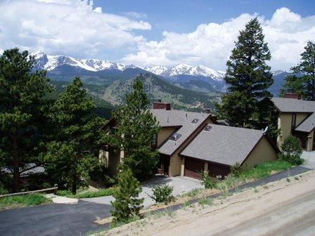 We Named This Home Correctly - The Views are Fantastic - Fantastic Views - Estes Park - rentals