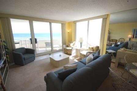 Perdido Sun Resort 706 - Image 1 - Pensacola - rentals