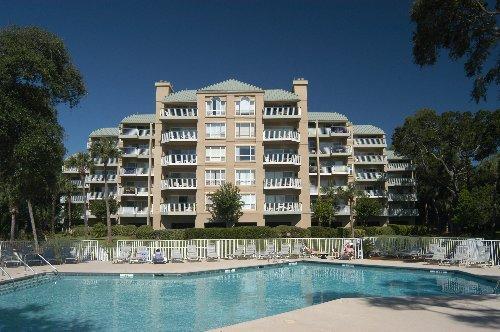 Barrington Court 416 - Image 1 - Hilton Head - rentals