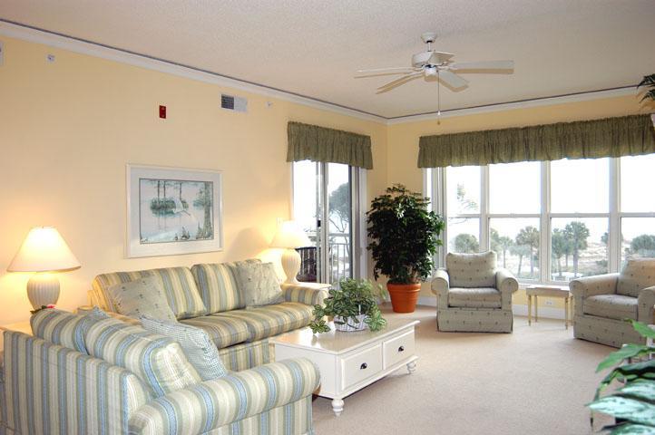 Hampton Place 6307 - Image 1 - Hilton Head - rentals