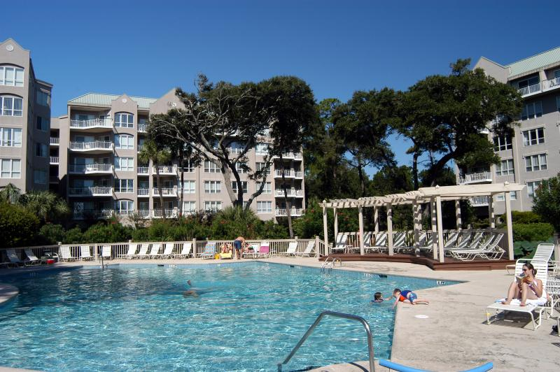 Windsor Place 205 - Image 1 - Hilton Head - rentals