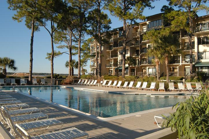 Beachside Tennis 1835 - Image 1 - Hilton Head - rentals
