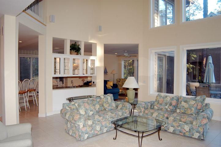 South Beach Lane 7 - Image 1 - Hilton Head - rentals