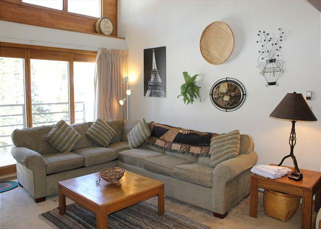 BV406CC Super Condo w/ Elevator, Wifi, Fireplace, Clubhouse - Image 1 - Silverthorne - rentals