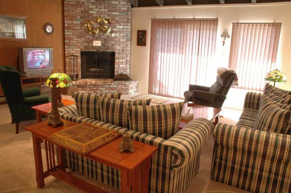Nice Condo with 3 Bedroom-3 Bathroom in Incline Village (164MS) - Image 1 - Incline Village - rentals