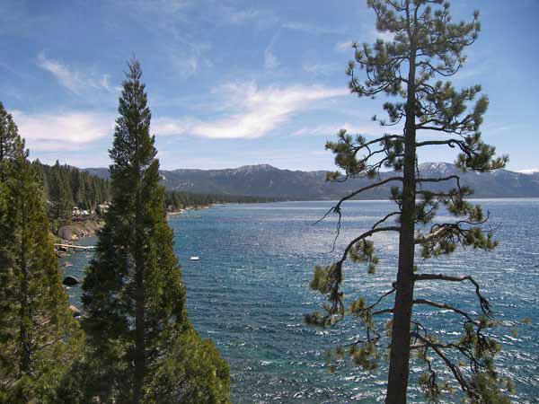 Incline Village 3 BR-3 BA Condo (33CBC) - Image 1 - Incline Village - rentals
