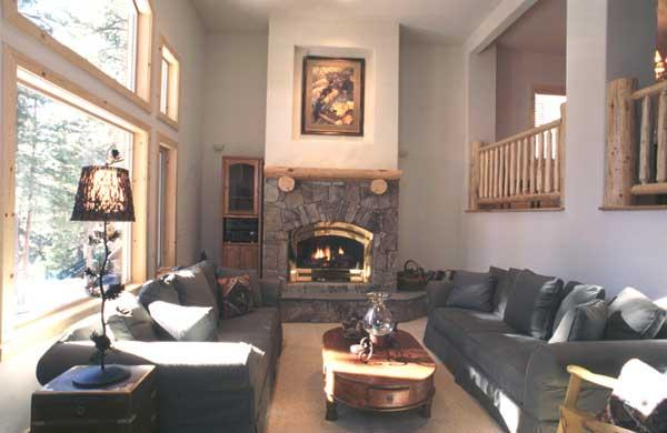 House with 4 BR/5 BA in Incline Village (323WW) - Image 1 - Incline Village - rentals
