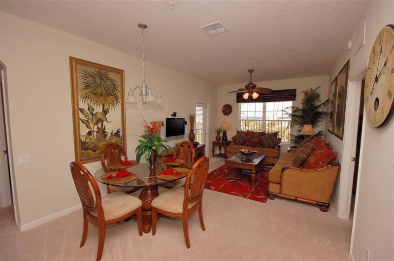 3BR Condo near International Drive (TI3033) - Image 1 - Orlando - rentals