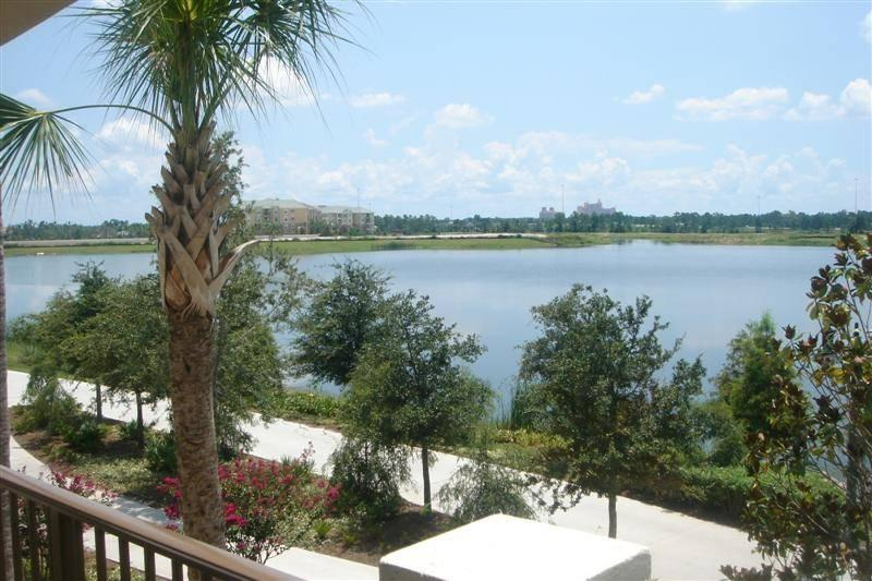 Luxury Condo overlooking Lake Cay (VC3042) - Image 1 - Orlando - rentals