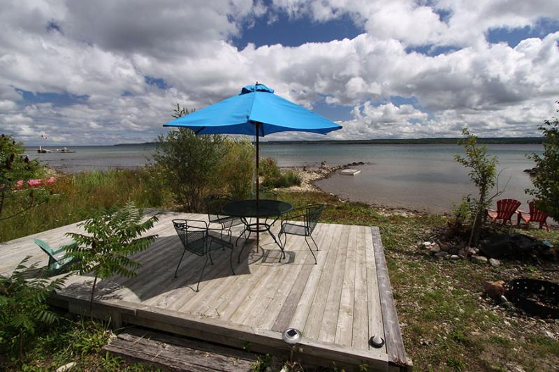 Balmy Beach cottage (#470) - Image 1 - Owen Sound - rentals