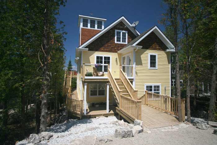 Big Tub Harbour cottage (#491) - Image 1 - Tobermory - rentals