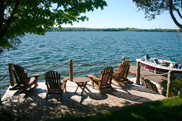 Cox Inn cottage (#366) - Image 1 - Sauble Beach - rentals