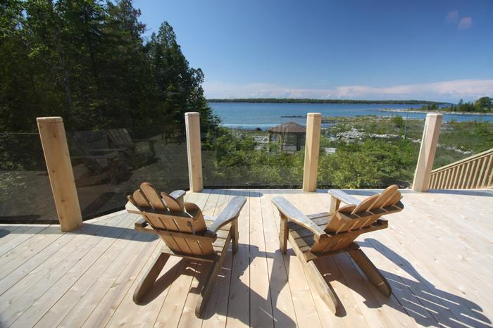 Dunromin cottage (#213) - Image 1 - Tobermory - rentals
