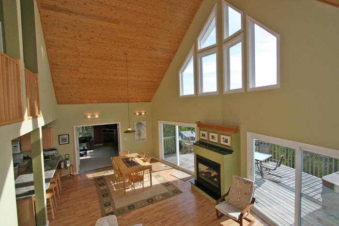 Eagle's Nest cottage (#409) - Image 1 - Tobermory - rentals