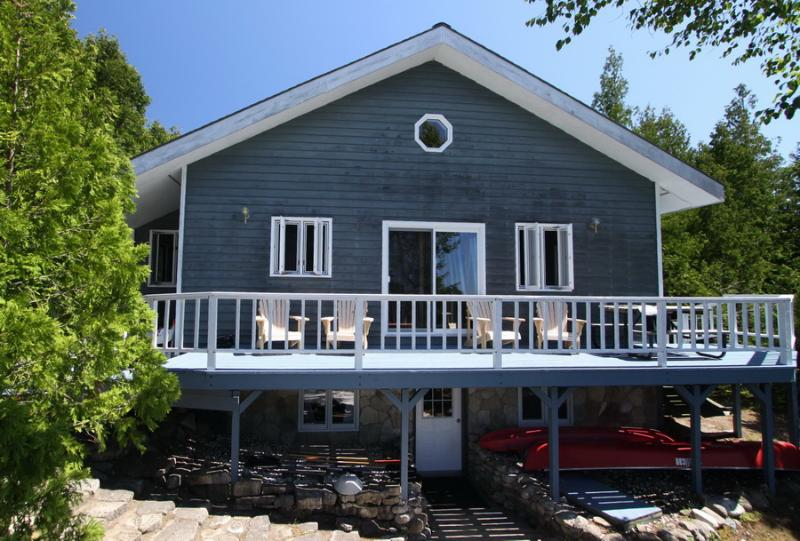 Hay Bay Haven cottage (#10) - Image 1 - Tobermory - rentals