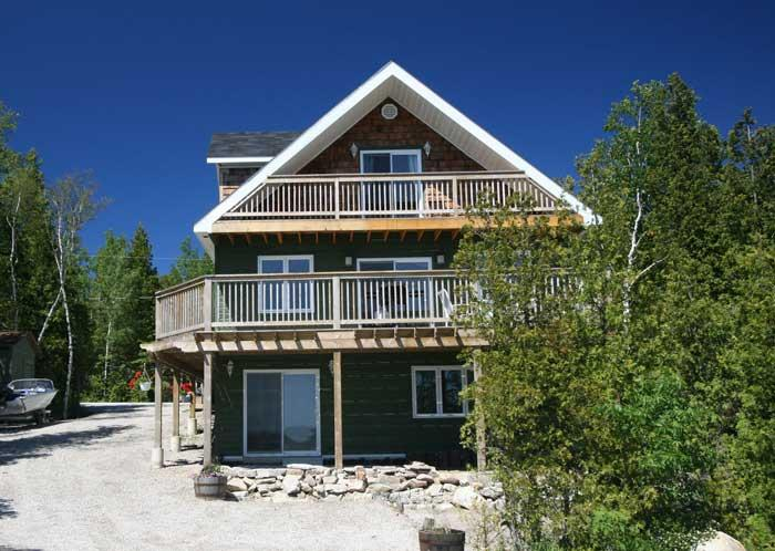My Friend's Place cottage (#479) - Image 1 - Tobermory - rentals