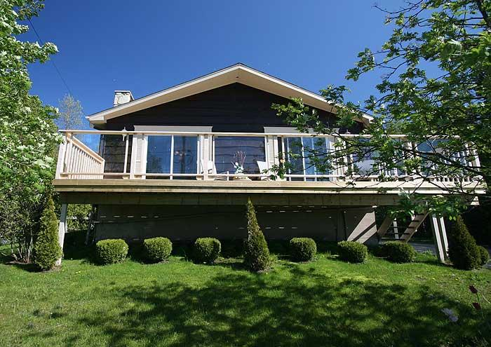 Myles Bay cottage (#46) - Image 1 - Lions Head - rentals