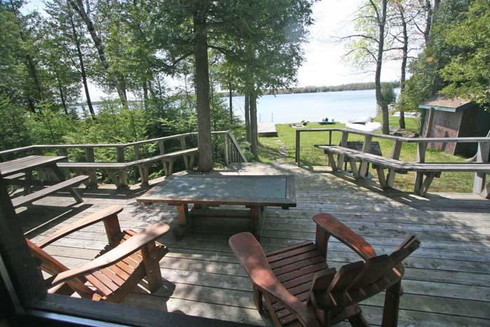 The Paradise Place cottage (#529) - Image 1 - Wiarton - rentals