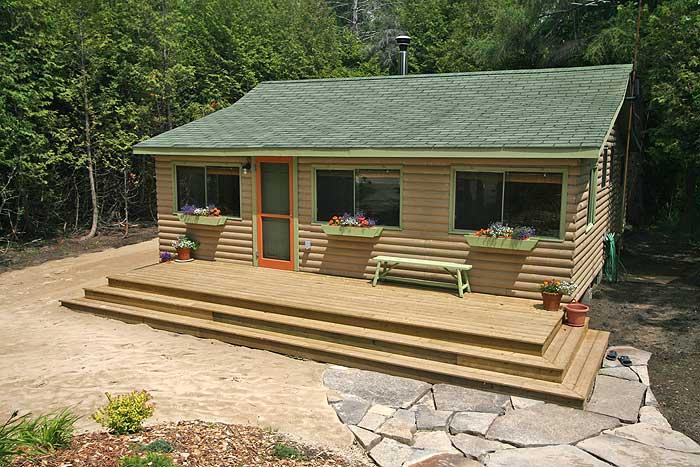 Oliphant cottage (#550) - Image 1 - Sauble Beach - rentals