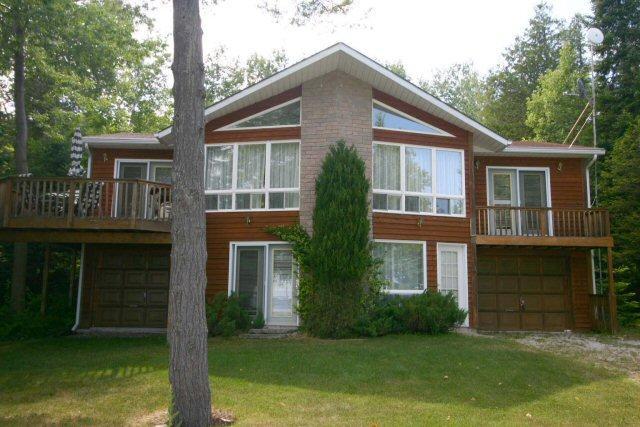 Mom's House cottage (#250) - Image 1 - Owen Sound - rentals