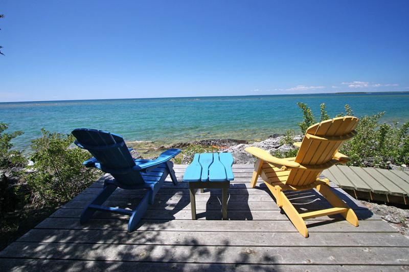 Pete's Cove cottage (#305) - Image 1 - Tobermory - rentals
