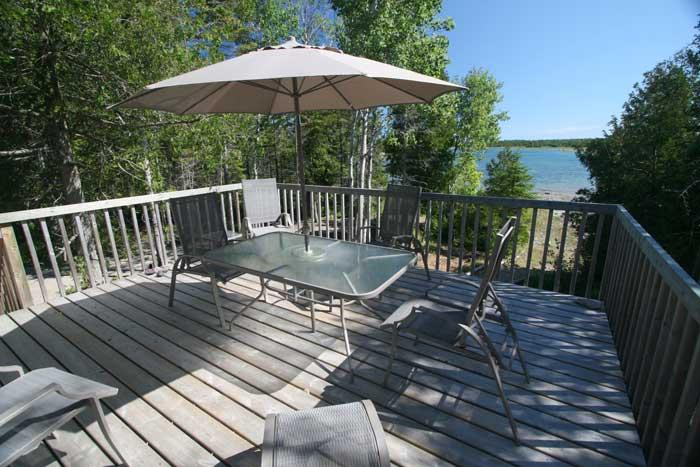 Trembling Aspens cottage (#455) - Image 1 - Tobermory - rentals